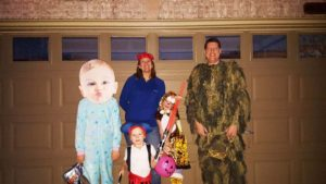 What Will You Be? Picking the Right Halloween Costume For Your Estate